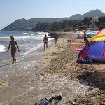 le spiagge da sogno