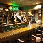 Irish Pub The Morrigan's Photo