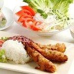 Banh Xeo Saigon Image