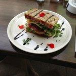 Photo of Cafe Momo