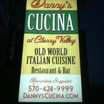 Danny's Cucina at Cherry Valley