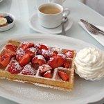 Photo of Cafe Au Lait