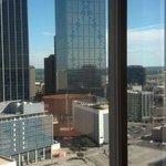 21st floor ... room 2116 ... July 27, 2013