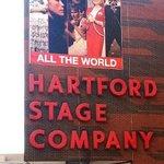 Hartford Stage Foto
