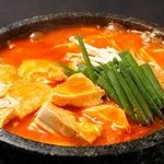 横浜 焼肉本場韓国料理 かやらん 仲町台店の写真
