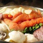 博多もつ鍋焼酎酒場もつ福 浜松町店の写真