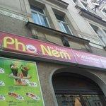 Fotografia lokality Pho&Nem