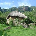 Cabaña Copalli