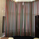 brill new curtains