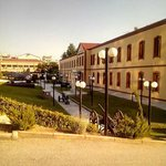 Πολεμικό Μουσείο Θεσσαλονίκης Thessaloniki War Museum