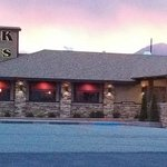 Quincys Steak & Spirits Salida location
