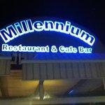 Millennium restaurant & cafe bar