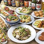 Foto de Asian Cuisine Shapla