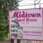 Photo de Midtown Guest House