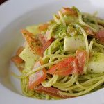 Organic Italian Desse Ginza ten Photo