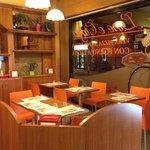 Pizzeria da Lino e Cinzia