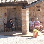 Photo of Agriturismo Poggio al vento