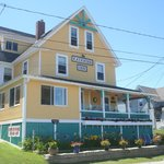 Photo de Katahdin Inn on the Beach