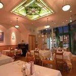 Restaurant Le Blanc Foto