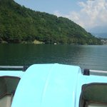 lago e pedalò