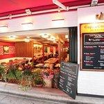Trattoria  &  Pizzeria Capra Ciccio Shibuyaten Foto