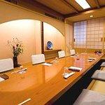 Sukiyakikappo Ginza Yoshizawa Photo