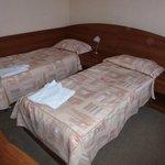 cheapest(standard) room