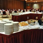 Buffets and catering at Quinault Beach Resort and Casino