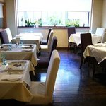 Restaurant 27 Photo