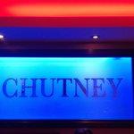 Chutney sign