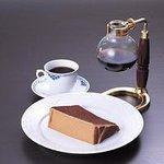 Omokageya Coffee Tokyo Operacity Foto