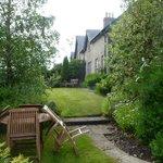 East Cottage Garden