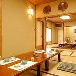 Tensho Yushimatenhonkan Foto