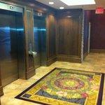 Interior Elevators