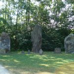 Menhirs of Yverdon