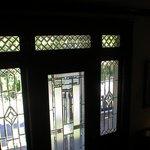 Foto de The 1828 Trail Inn