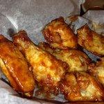 Wing appetizer