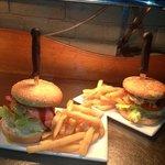 best burgers in Mudgee!!!!
