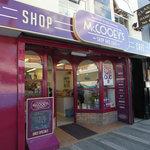McCooeys on Monaghan Street
