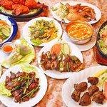 Indian Nepali Restaurant Marika Photo