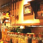 Cafe Restourante Aureole Foto