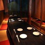 Foto de Shikisai Japanese Dining Fu