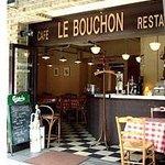 Le Bouchon Foto
