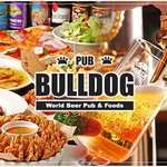 World Beer Pub & Foods BULLDOG Photo