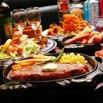 Steak & Hamburg Amagi Foto