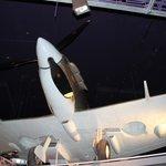 Supermarine Spitire fighter aircraft