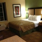 Photo de Extended Stay America - San Francisco - San Carlos