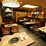 お肉問屋直営の焼肉店 焼肉おもに亭 西葛西店の写真