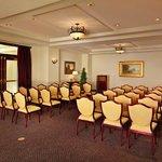 The Linguard Room