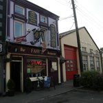 Fahy's-next to the Fire Station